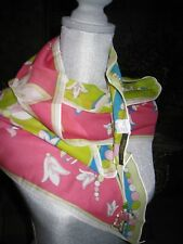 ~Only 1! New w Tags in Gift Box Auth EMILIO PUCCI scarf or belt long w pendant