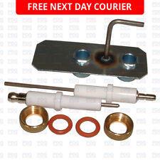FERROLI Optimax HE PLUS 18 /& 25 OV elettrodo di accensione 39832360-NEW /& Gratis P/&P