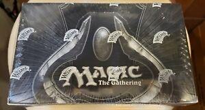 MTG Magic The Gathering 2013 Core Set M13 Sealed English Booster Box FREE SHIP!