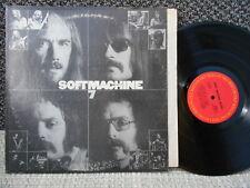 Soft Machine vg+ / vg+ - ex LP 7