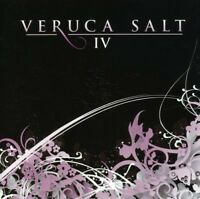 Veruca Salt - Iv [New CD]