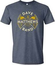 DAVE MATTHEWS BAND - Flag T SHIRT S-2XL New Official Hi Fidelity Entertainment