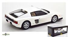 Ferrari Testarossa Monospeccio US Version 1984 Miami Vice 1:18 KK diecast