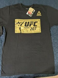 UFC Women's Bantamweight Champion T-Shirt - Black