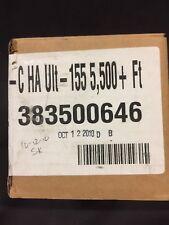 383500646 Weil Mclain Hi Altitude Kit For Ultra 155 Boiler