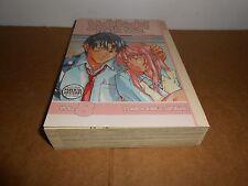 Yubisaki Milk Tea vol. 8 Manga Graphic Novel Book in English