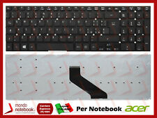 Acer KB.I170A.396 Tastiera QWERTY per Notebook Acer - Nera
