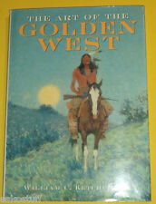 Art of the Golden West 1996 Catlin, Remington, Russell, Plus More Great Pics!
