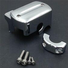 Front Brake Fluid Master Cylinder Cover for Yamaha V-Star 650 950 1100 1300 CHR