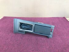 FORD MUSTANG GT 2010-2014 OEM CENTER CONSOLE SHIFTER BEZEL TRIM PANEL COVER. 72K