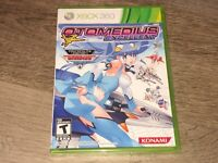 Otomedius Excellent Xbox 360 Brand New Factory Sealed Authentic