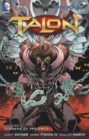 Talon, Vol. 1: Scourge of the Owls [The New 52] Snyder, Scott VeryGood