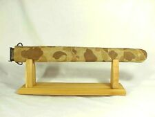 MARINE CORPS 16 Inch Camouflage Bayonet SCABBARD