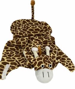 Dickens Closet Pet Costume  Dog Wild Things Giraffe Med Adjustable Halloween
