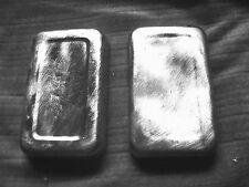 4 kg. Blei ,12x7,5cm,x38mm Bleibarren, Bleischrott,