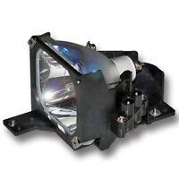 Alda PQ Beamerlampe / Projektorlampe für EPSON EMP-51 Projektoren, mit Gehäuse
