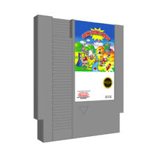 Dream Factory Doki Doki Panic Nintendo NES Famicom Cartridge Super Mario Bros. 2