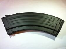 BATTLEAXE AK47/74u 600rds Metal Magazine for Airsoft Marui AEG Hi Cap Mag