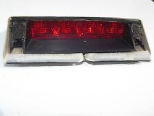 1988-1994 Jaguar XJ6 Sovereign Third Brake Light & Tan cover Tested Used Hella