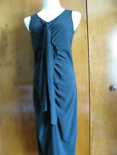 Elie Tahari Women's Black Evening Dress Size 6 NWT