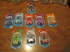 LOT OF 9 TRAPS SKYLANDERS TRAP TEAM KAOS DARK,MAGIC,TECH,UNDEAD,FIRE,LIFE,AIR ++