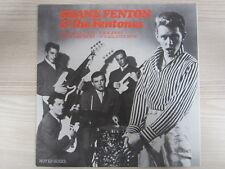 EP Single /  Shane Fenton & The Fentones  / UK PRESSUNG / RARITÄT / 1977 /