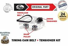 FOR LANCIA K APPA + THESIS 3.0 + 3.2 24v  NEW TIMING CAM BELT TENSIONER KIT