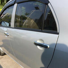 For Toyota Corolla 2003 2004 2005 2006 2007 2008 Chrome Door Handle Cover Trims