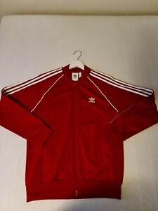 New Men ADIDAS Originals Firebird Track Jacket (ED6071) Men Large