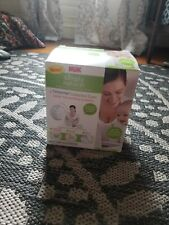 Nuk Simply Natural Hands-Free Breast Pumping Accessory Freemie Collection Cups