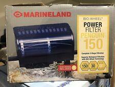 Marineland Penguin 150 Bio-Wheel Power Filter