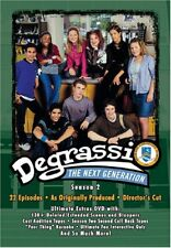 NEW - Degrassi: The Next Generation, Season 2