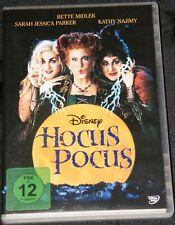 DVD Walt Disney: Hocus Pocus