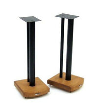 ATACAMA moseco 5 Speaker Stand 500 mm Media Bamboo Raso Nero Palo (COPPIA)