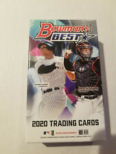 2020 Bowman's Best Veterans & Rookies RC Base - You Pick - FREE SHIPPING