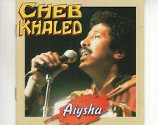 CD CHER KHALEDaiyshaEX+PORTUGAL 1999 (B3207)