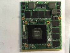 Dell Alienware m17x 1GB VGA Video Card gtx 280m gtx280M
