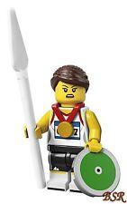 LEGO® 71027 Serie 20 Minifigur: 11 Leichtathletin ! NEU !