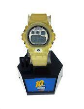 NEW Casio Club G GXS 69 Baby G Shock Digital Watch 100 M Water Resistant