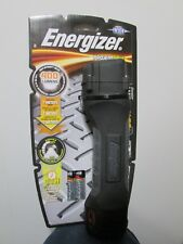 Energizer ProjectPro Hard Case LED Flashlight 400 Lumens Includes 4xAA (HCHH41E)