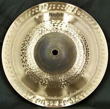 "Sabian Prototype AA 10"" Extreme Mini China Cymbal/Brand New-Warranty/231 Grams"