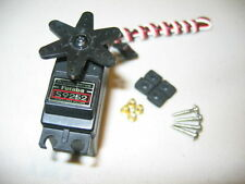 Futaba S9252 Digital High Torque F3C 3D Servo Helicopter