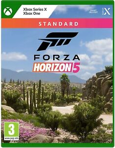 Forza Horizon 5 (Xbox Series X/S & XBOX ONE X) November 9, 2021-PREORDER