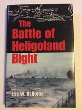 The Battle of Heligoland Bight - World War One - Britain vs Germany mc