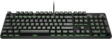 HP Pavilion Wired USB Mechanical Gaming Keyboard 500 3VN40AA