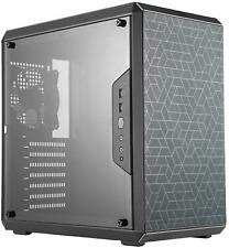 Cooler Master Masterbox Q500l Mid Tower 2 X USB 3.0 Side Window Panel Black