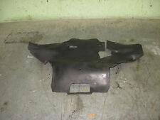 honda cb 500r rubber  air guide