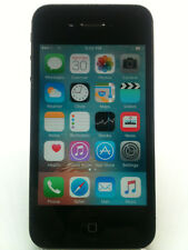 Apple iPhone 4s - 8GB - Black (Unlocked) A1387 (GSM)