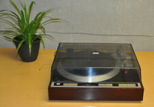 Audiophile Denon DP-37F Turntable Automatic Direct Drive Turntable
