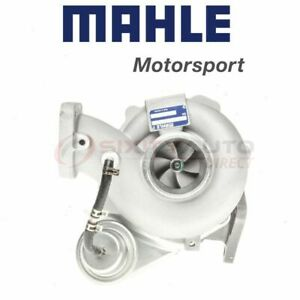 MAHLE Turbocharger for 2005-2006 Subaru Outback - Air Fuel Delivery zr